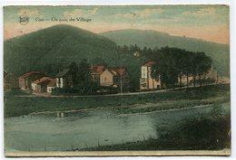 CPA - Carte Postale - Belgique - Coo - Un Coin Du Village (CP2701) - Stavelot