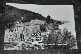 2217   Malcesine   Camping Tonini   1959 - Verona