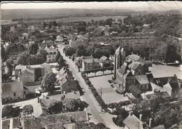CHARTRETTES - L'église - En Avion Au-dessus De ... - Other Municipalities