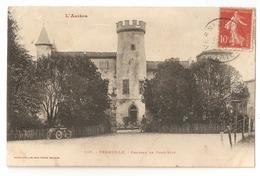 09 Verniolle, Chateau De Font Vive (2307) - Sonstige Gemeinden