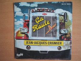 Ca Roule / Country Music Vinyle CRAMIER, Jean-jacques - Country & Folk