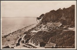 Branksome Dene Chine, Bournemouth, Hampshire, 1935 - RP Postcard - Bournemouth (until 1972)