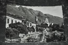 2230   Lago Di Garda   Malcesine   La Chiesa - Verona
