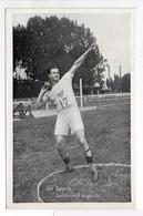 - CPA LES SPORTS - Lancement Du Poids - Publicité CHICOREE MOKTA WILLIOT - Edition Emile PECAUD - - Athlétisme