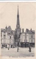 4 Cartes De PITHIVIERS Et Alentour - Pithiviers