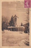 Sports D'hiver - Un Saut En Skis  : Achat Immédiat - Sport Invernali