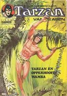Tarzan Van De Apen N° 12212 - (in Het Nederlands) Williams Lektuur - 1976 - Limite Neuf - Livres, BD, Revues
