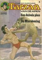 Tarzan Van De Apen N° 12209 - (in Het Nederlands) Williams Lektuur - 1976 - Limite Neuf - Livres, BD, Revues