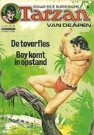 Tarzan Van De Apen N° 12207 - (in Het Nederlands) Williams Lektuur - 1976 - Limite Neuf - Livres, BD, Revues