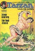 Tarzan Van De Apen N° 12206 - (in Het Nederlands) Williams Lektuur - 1976 - Limite Neuf - Livres, BD, Revues