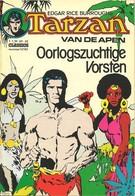 Tarzan Van De Apen N° 12192 - (in Het Nederlands) Williams Lektuur - 1976 - Limite Neuf - Livres, BD, Revues