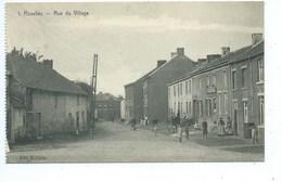 Roselies Rue Du Village - Farciennes