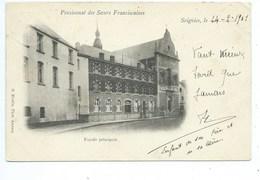 Soignies Pensionnat Des Soeurs - Soignies