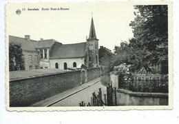 Auvelais Ecole Pont à Biesme - Sambreville