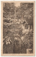 The Chine Head, Shanklin, I.W. - 1920 - Angleterre