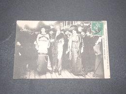 MODE - Carte Postale - Les Modes Nouvelles - Sortie Officielle De La Jupe Culotte à Auteuil - L 16460 - Fashion