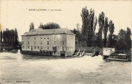 10. Arcis-sur-Aube. Le Moulin - VR_B7_Mol4 - Arcis Sur Aube