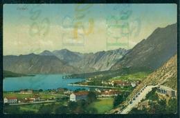 CATTARO - Macedonia