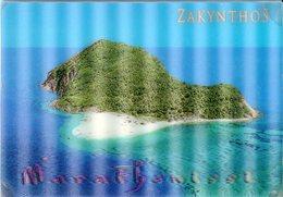 Zakynthos, Grecia - Lot.2024 - Cartoline Stereoscopiche