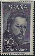 Espagne, N° 263 ** TB ( Infime Rousseur Voir Scan ) - 1931-Today: 2nd Rep - ... Juan Carlos I