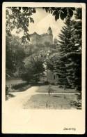 Jauernig, Javornik, 20.7.1939, Olomoucky Kraj, - Tchéquie