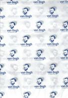 Grande Enveloppe En Papier à L'effigie De Vincent Van Gogh The Quality Brand (format 26 X 36 Cm) - Altre Collezioni