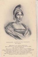 Histoire - Bonaparte ( Marie Laetitia Ramolino ) : Achat Immédiat - Histoire
