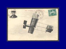 """Qualité:  – 137, Sur Cp """"Pilote Rougier"""", Obl. Mécanique Flamme Port Aviation 8/10/09. - Unclassified"""