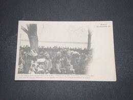 INDIENS - Carte Postale - Botrel Au Canada - Les Indiens Le Comblent De Cadeaux - L 16490 - Indiens De L'Amerique Du Nord