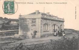 69 - RHONE / Frontenas - 691690 - La Gare De Bagnols - Sonstige Gemeinden