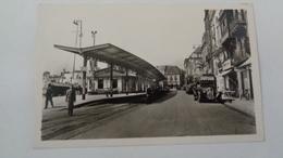 DIEPPE : La Gare  Maritime,n°73 - Dieppe