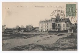 CPA 35 - ROTHENEUF (Ille Et Vilaine) - 11. Le Val. Le Grand Hôtel. ELD - Rotheneuf