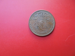 Léopold 1er. 5 Centimes 1848 TRES BELLE QUALITE - 03. 5 Centimes