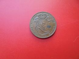 Léopold 1er. 5 Centimes 1852 TRES HAUTE QUALITE !!! - 03. 5 Centimes