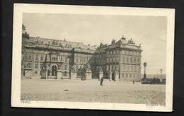 Prag Prague - République Tchèque Tchéquie - República Checa
