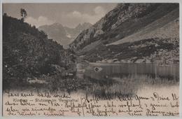 Klosters - Stutzsee Im Vereinathal - Photo: Chr. Meisser - GR Grisons