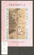 Chine (république, Formose), Peinture - 1945-... République De Chine