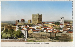 Bragança Citadela E O Castelo - Bragança