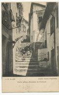 Porto Antigo Escadas Do Codeçal Edit Arnaldo Soares - Porto