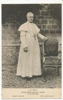 S.S. Pie X Portrait Officiel Exécité Au Vatican Le 17/8/1903 Le Deley Né à Riese Venetie - Vatican
