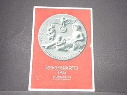 ALLEMAGNE - Entier Postale De Propagande , Oblitération De Berlin En 1939 - L 16524 - Allemagne