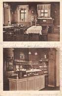 AK - SIEGMAR SCHÖNAU, Konditorei U Cafe, Im Gasthof Reichenbrand, 1938 - Chemnitz