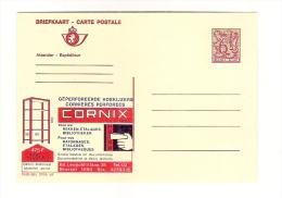 Publibel Neuve N° 2706 (CORNIX) - Stamped Stationery