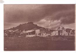Guerre 14 18 Julius Berger 336 Destruction Village - Weltkrieg 1914-18