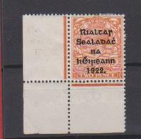 Irlande / N 4  / 2 P Orange / NEUF Avec Trace De Charnière - 1922-37 Stato Libero D'Irlanda