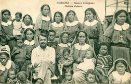 NOUVELLE GUINEE(TYPE) - Papoea-Nieuw-Guinea