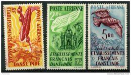 Inde (1949) PA N 18 à 20 * (charniere) - India (1892-1954)