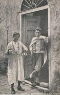 ALGERIE Bon Lot 22 Cartes Postales Anciennes Villes Et Thèmes, Nombreuses Animées, Toutes Scannées - Postcards