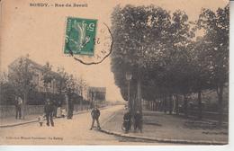 BONDY - Rue Du Breuil  PRIX FIXE - Bondy