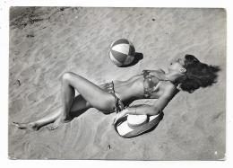 DONNA IN COSTUME  - ANNI 50/60 - NV FG - Femmes